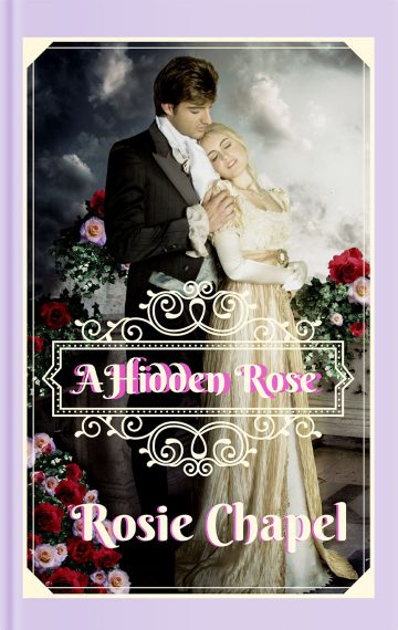 A Hidden Rose