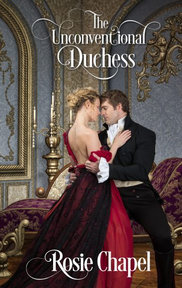 The Unconventional Duchess